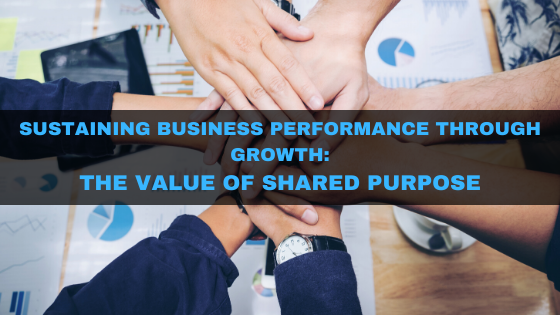 The Value of Shared Purpose