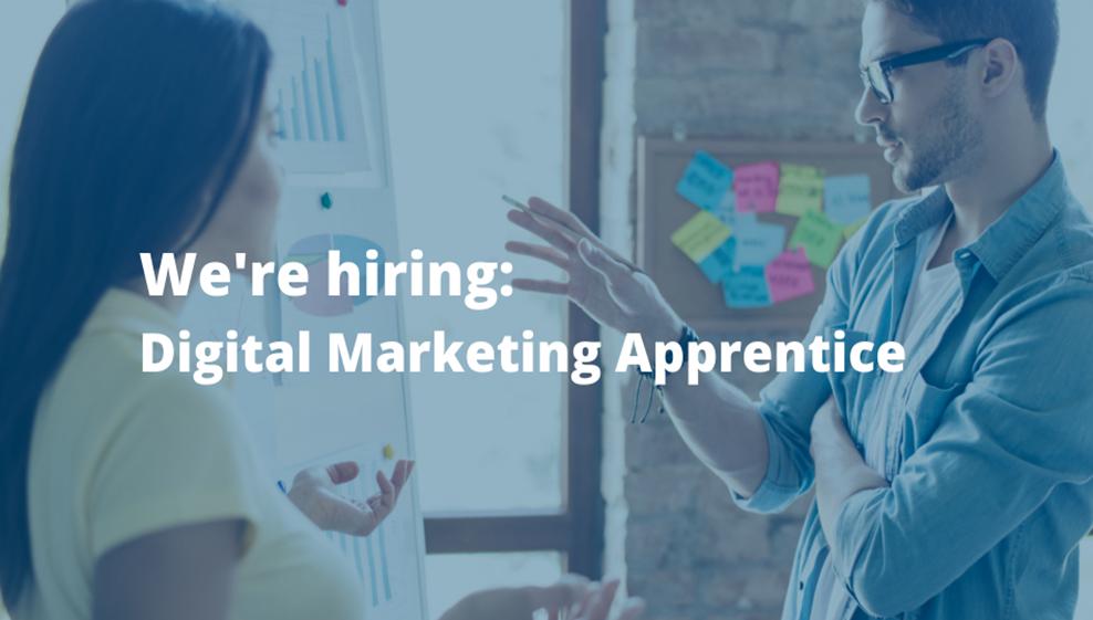 Digital Marketing Degree Apprenticeship